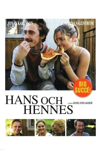 Poster of Hans och hennes