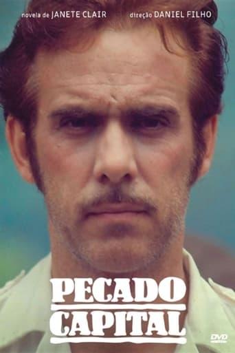 Poster of Pecado Capital