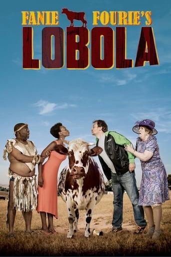 Poster of Fanie Fourie's Lobola