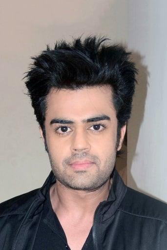 Image of Manish Paul