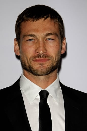 Image of Andy Whitfield