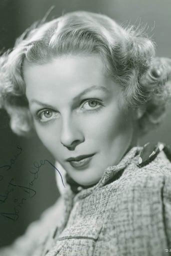 Image of Doris Dudley