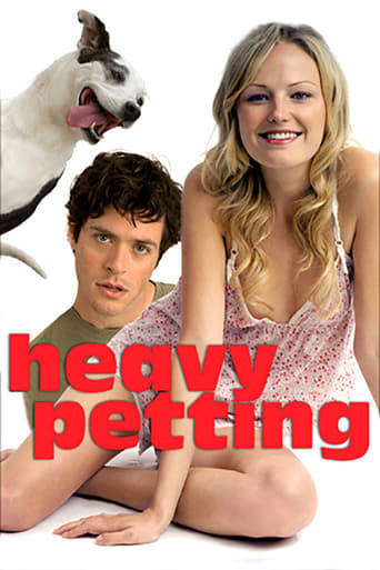 Heavy Petting poster