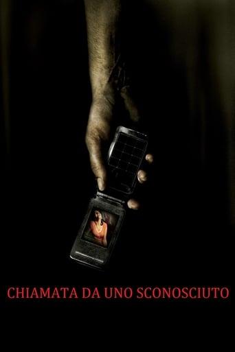 Poster of Chiamata da uno sconosciuto