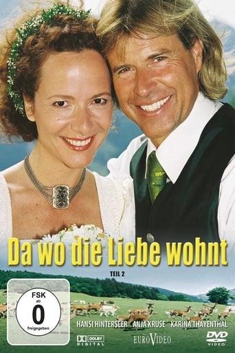Poster of Da wo die Liebe wohnt