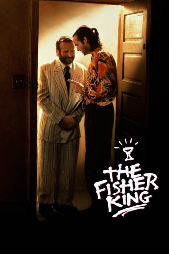 Poster of The Fisher King