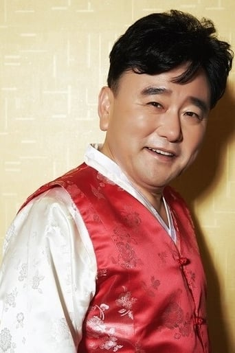 Image of Jung Ho-keun