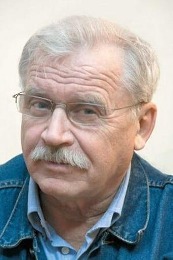 Image of Sergey Nikonenko
