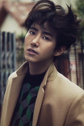Image of Hwang Kwang-hee