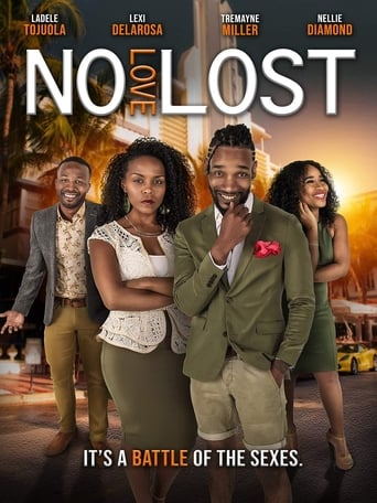Poster of No Love Lost
