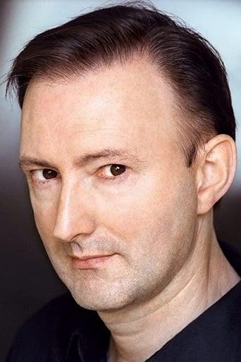 Image of Paul Rogan