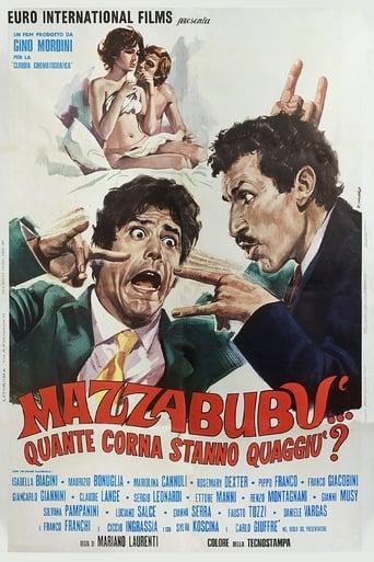 Mazzabubù... quante corna stanno quaggiù?
