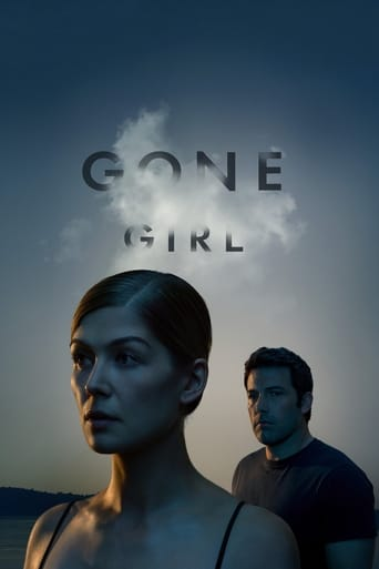 Image du film Gone Girl