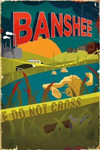 Poster of Banshee