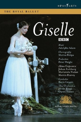 Poster of Giselle