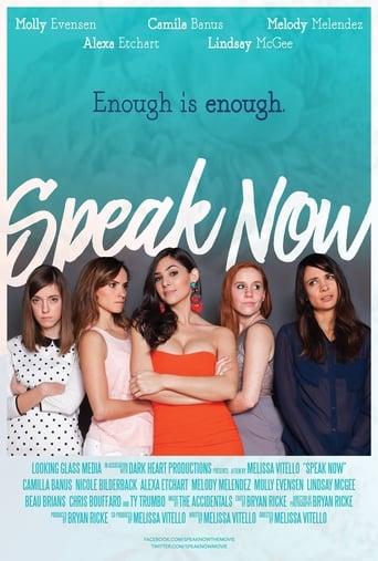 Speak Now (2017)