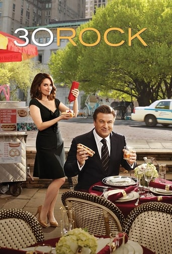 Poster of 30 Rock
