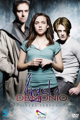 Poster of Ángel o demonio