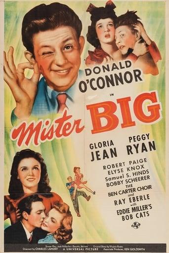 Poster of Mister Big