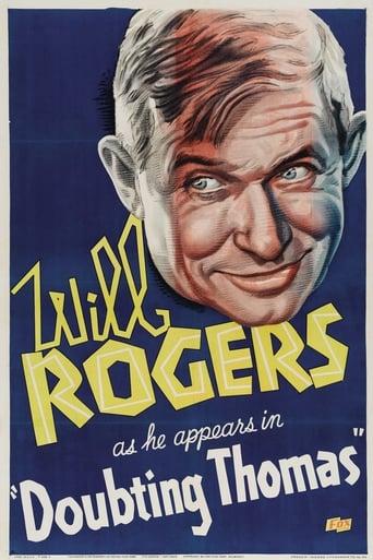 Poster of Doubting Thomas