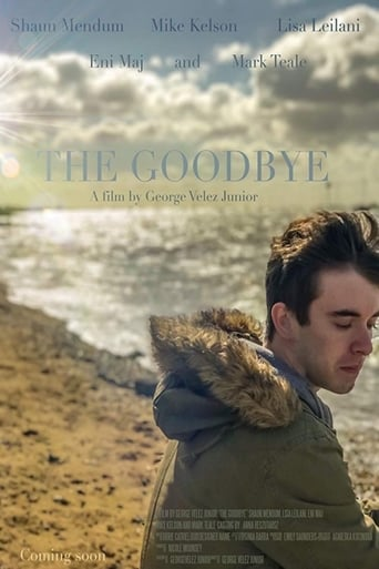 Poster of The Goodbye