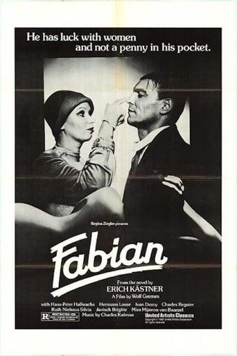 Poster of Fabian