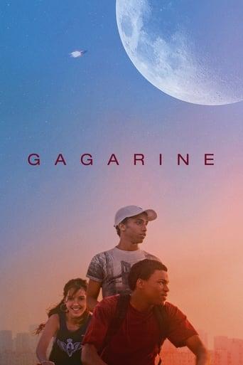 Poster of Gagarine