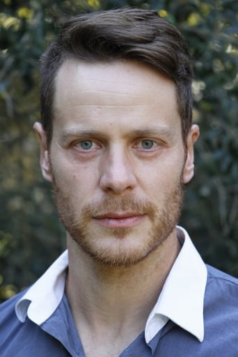Image of Gianluca Vannucci