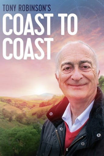Poster of Tony Robinson: Coast to Coast