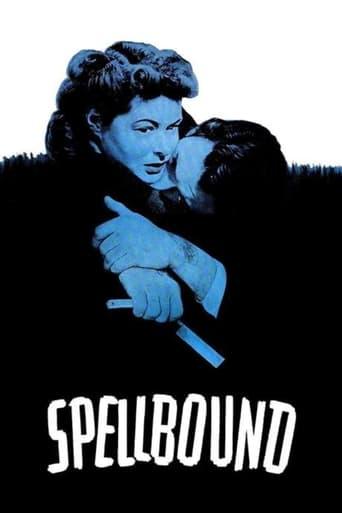 Poster of Spellbound
