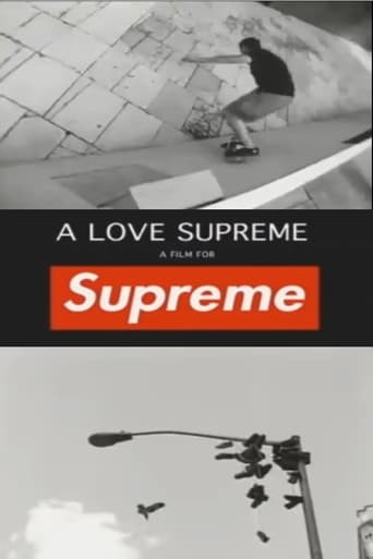 Poster of A Love Supreme