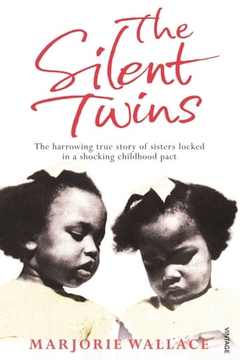 Poster of Silent Twins