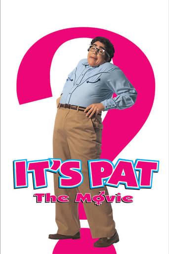 Poster of It's Pat
