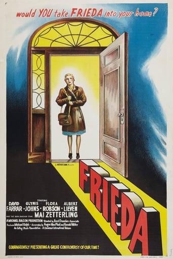 Poster of Frieda