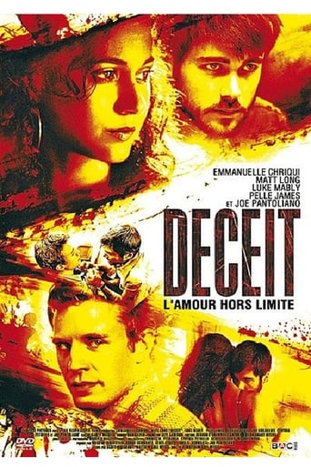 Poster of Deceit