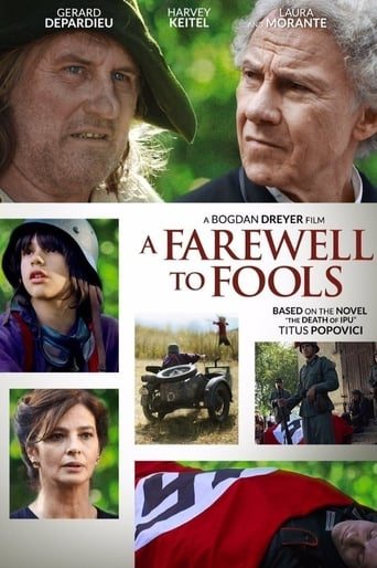 Poster of A Farewell to Fools