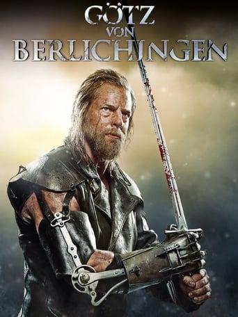 Poster of Götz von Berlichingen