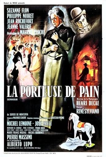 Poster of La porteuse de pain