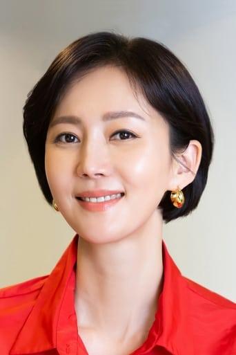 Image of Yum Jung-ah