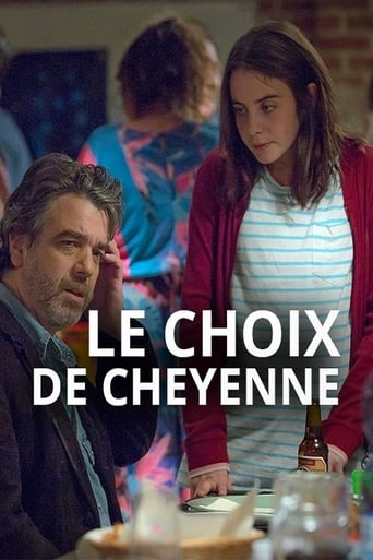 Poster of Le Choix de Cheyenne
