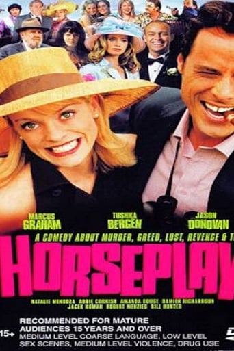 Poster of Horseplay