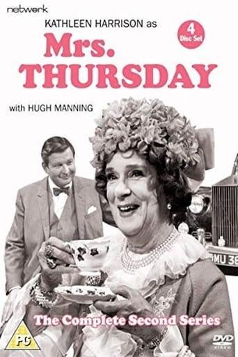 Poster of Mrs Thursday