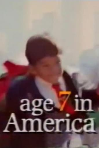 Poster of Age 7 in America