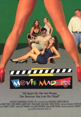 Poster of Movie Madness