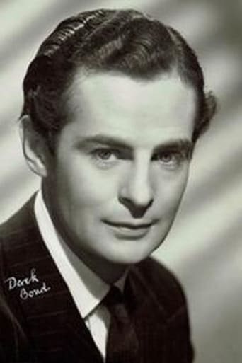 Image of Derek Bond