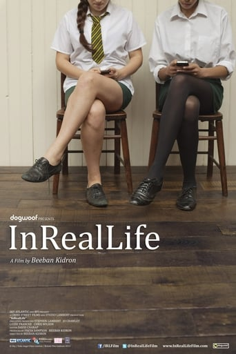 Poster of InRealLife