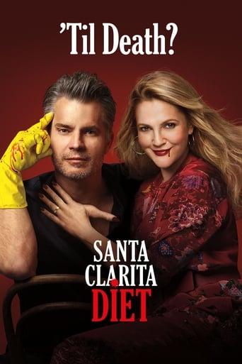 Poster of Santa Clarita Diet