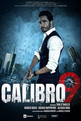 Poster of Caliber 9
