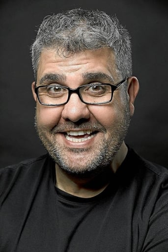 Image of Florentino Fernández