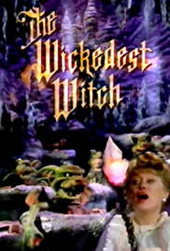 Poster of The Wickedest Witch